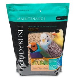 Roudybush Daily Maintenance Bird Food Nibles 44oz