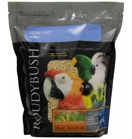 Roudybush Low Fat Crumble 44oz