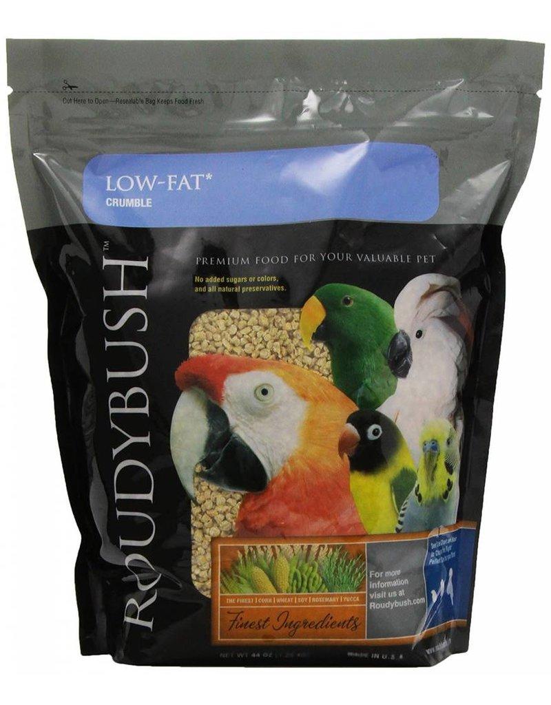 Roudybush Low Fat Crumble 44oz