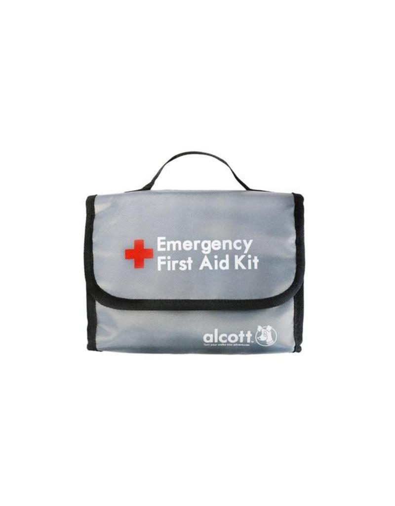 Alcott Explorer Adventure First Aid Kit