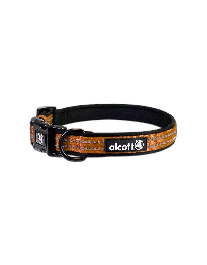 Alcott Adventure Collar Small Orange