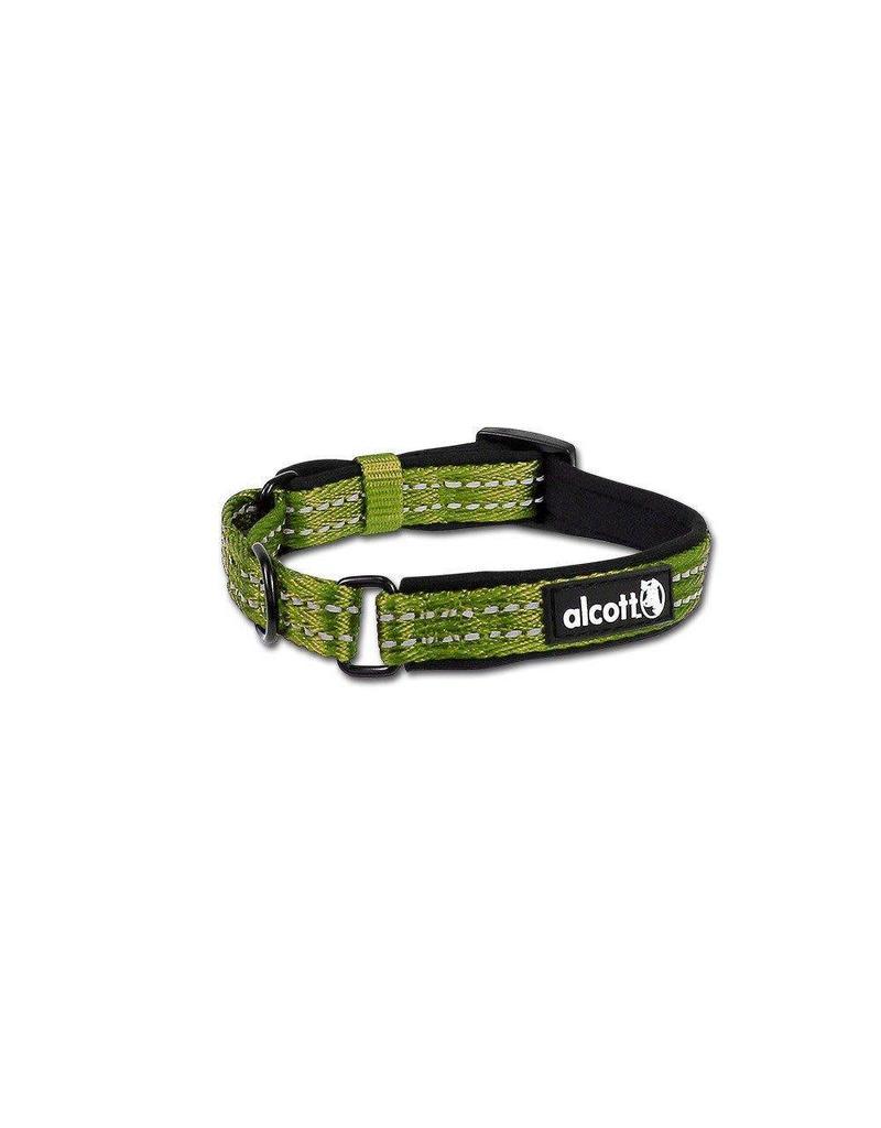 Alcott Martingale Collar Green Small