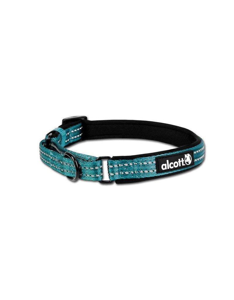 Alcott Martingale Collar Medium Blue