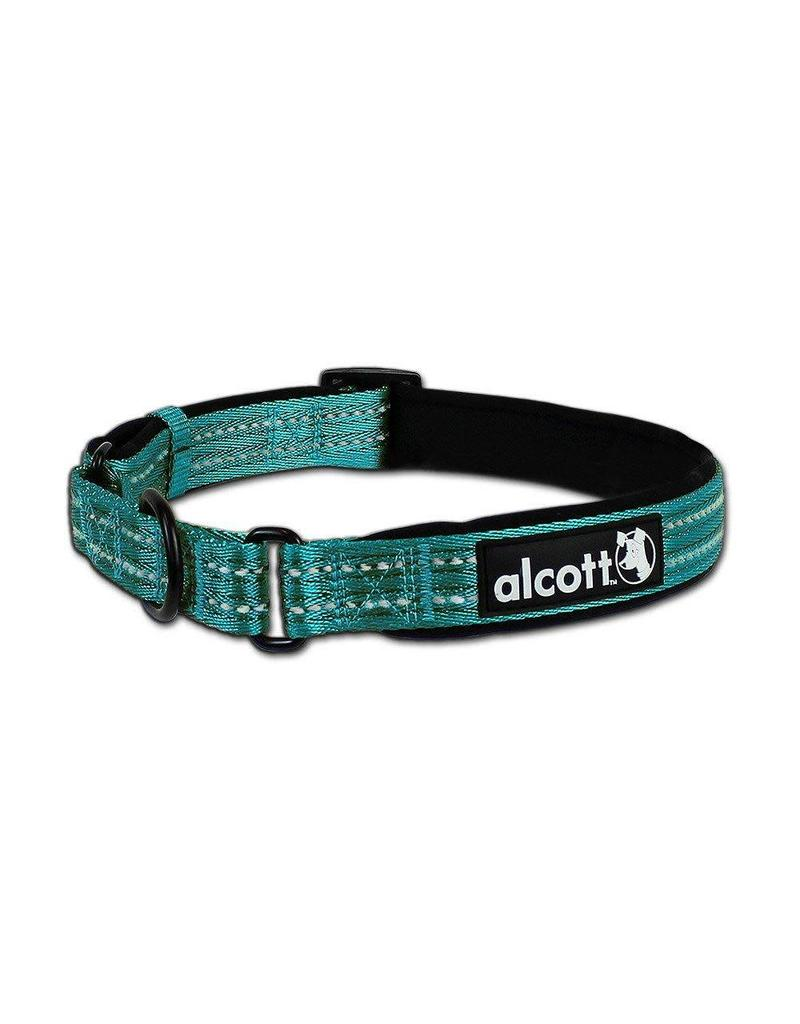 Alcott Martingale Collar Large Blue