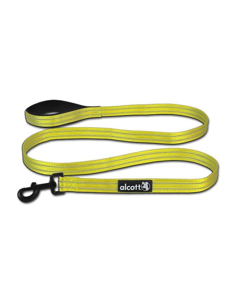 Alcott Visibility Lead Large Neon Yellow