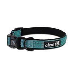Alcott Adventure Collar Large Blue