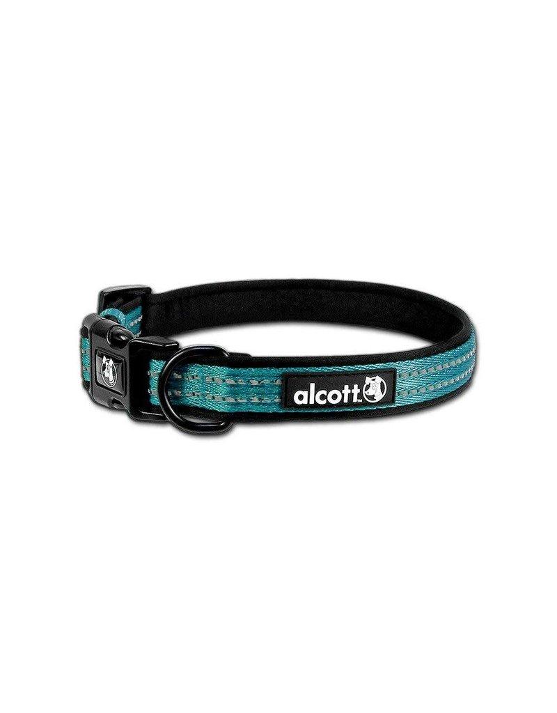 Alcott Adventure Collar Medium Blue