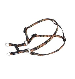 "Coastal 5/16"" Comfort Harness Flames 14"""