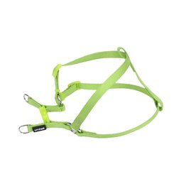 "Coastal 5/16"" Comfort Harness Lime 14"""