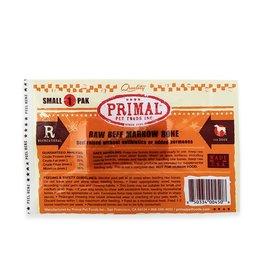 Primal Frozen Raw Beef Marrow Bone Small