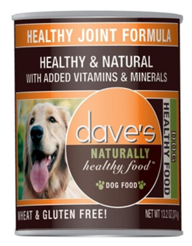 Dave's Dog Naturally Healthy Joint Formula 13.2oz
