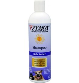 Zymox Shampoo with Vitamin D3 12 oz