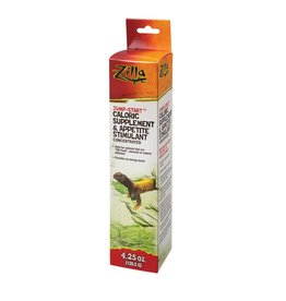Zilla Jump-Start Caloric Supplement & Appetite Stimulant 4.25oz