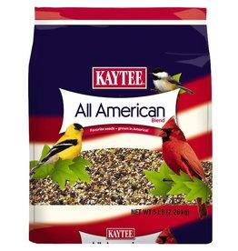KayTee All American Wild Bird Food , 18lb