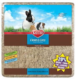 KayTee Clean & Cozy Natural Bedding, 5187 cu in