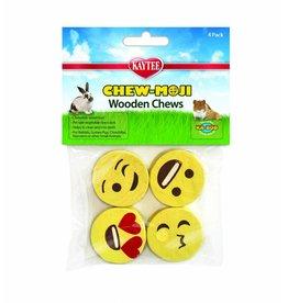 KayTee Chew-Moji, 4 pack