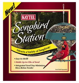 KayTee Medium Songbird Station