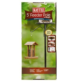 KayTee Feeder Pole & Hangers