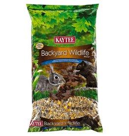 KayTee Backyard Wildlife, 5lb
