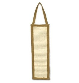 Ware Burlap Door Scratcher