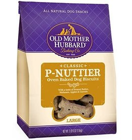 Old Mother Hubbard Classic P-Nuttier, 3lb 5oz