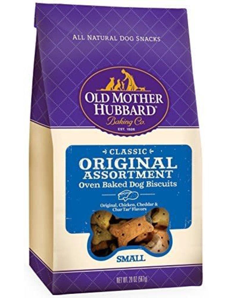 Old Mother Hubbard Original Assortment Small  3lb 8oz