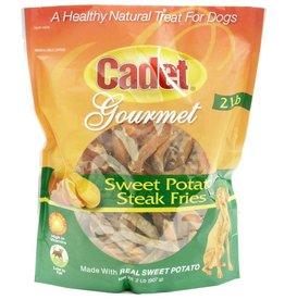 Cadet Sweet Potato Steak Fries 2lb