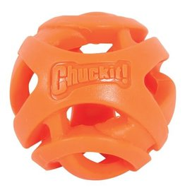 Chuckit! Breathe Right Fetch Ball Dog Toy Large