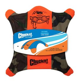 Chuckit! Flying Squirrel Comoflauge