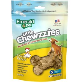 Emerald Chewzzies Treat Chicken 5oz