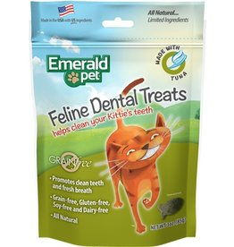 Emerald Cat Dental Treat Tuna 3oz