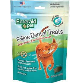 Emerald Cat Dental Treat Ocean Fish 3oz