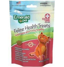 Emerald Urinary Tract Formula Cat Treats Chicken 2.5oz