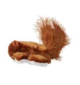 Kong Refillables Catnip Squirrel Cat Toy