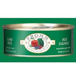 Fromm Cat Grain Free Lamb Pate' 5.5 oz