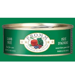 Fromm Family Cat Grain Free Lamb Pate' 5.5 oz