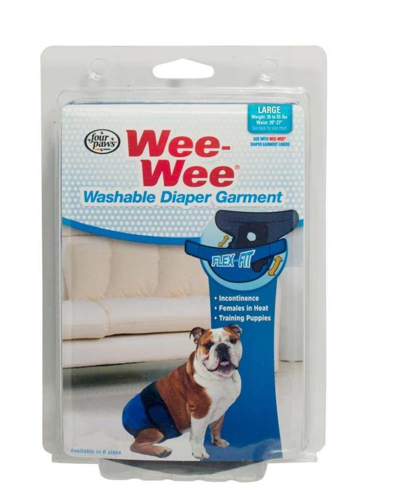 Wee-Wee Washable Diaper Garment Large