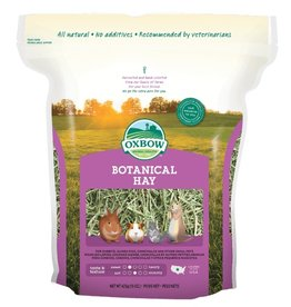 Oxbow Animal Health Botanical Hay 15oz