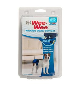 Four Paws Wee Wee Diaper Garment Sm