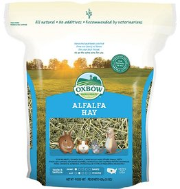 Oxbow Animal Health Alfalfa Hay 15oz