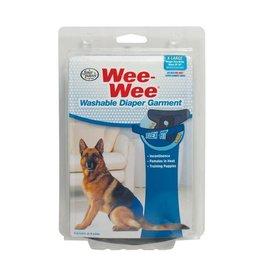 Four Paws Wee-Wee Diaper Garment XL