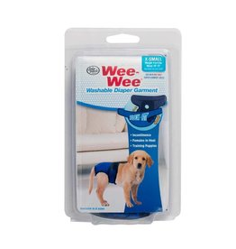 Wee-Wee Washable Diaper Garment XS