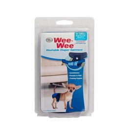 Wee-Wee Washable Diaper Garment XXS