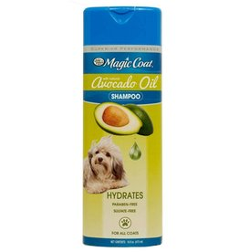 Magic Coat Essential Oil Avocado Shampoo 16oz