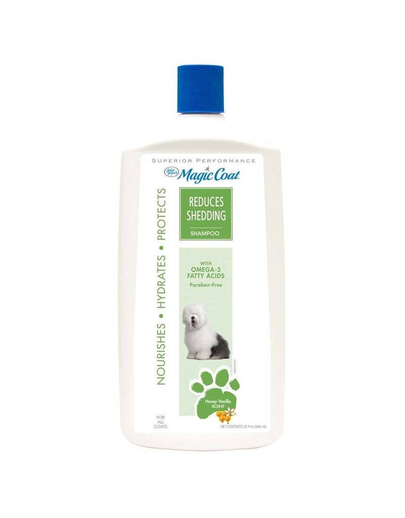 Magic Coat Reduces Shedding Shampoo 32oz