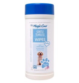Four Paws Magic Coat Puppy Wet Wipes