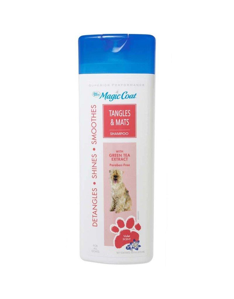 Magic Coat Tangles & Mats Shampoo 16oz