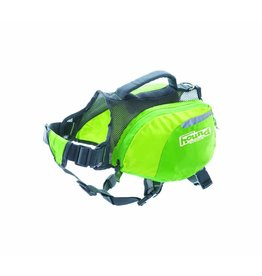 Outward Hound DayPak Green Large