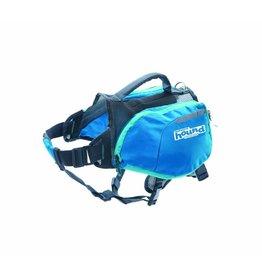 Outward Hound DayPak Dog Backpack Blue Medium