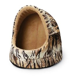 FurHaven Animal Print Hood - Tiger